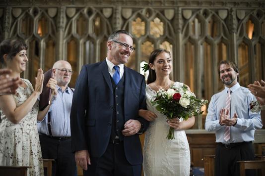 Mariage, baptême, cérémonie