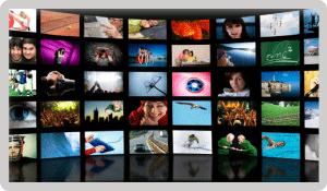 Diffusion de photos et vidéos additionnelles pendant le direct