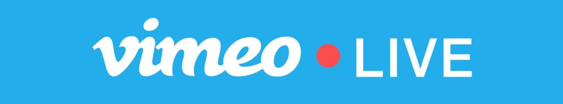 Plateforme de streaming en direct Vimeo Live